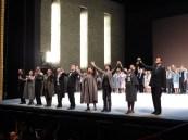 Nabucco, 25/06/2016 ROH
