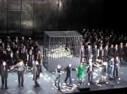 The cast, La Juive, BSO, 04/07/2016