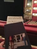 Die Meistersingers, BSO