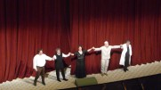 The cast, Parsifal WSO
