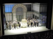 Parsifal, WSO
