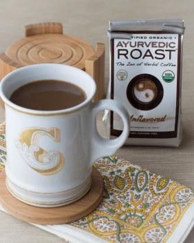Ayurvedic Roast Coffee Substitute