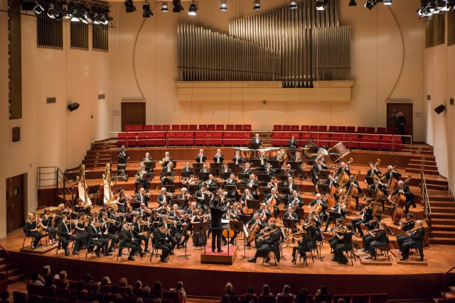The Sinfonica Nazionale Rai is the new main orchestra of the Rossini Opera Festival