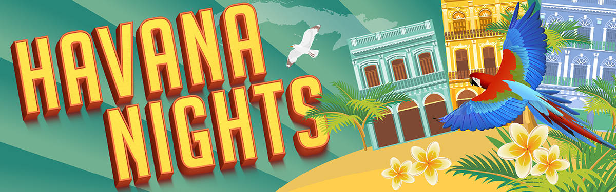 Opera North's Havana Nights