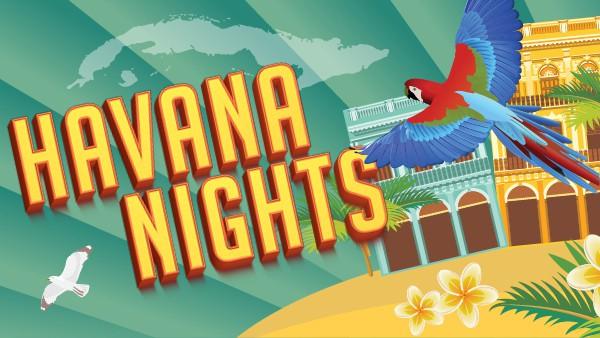 Opera North's Havana Nights