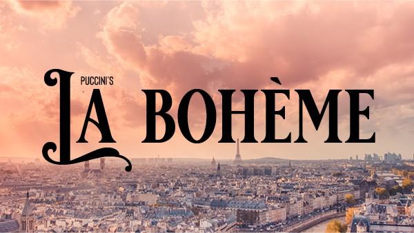 Opera North: Puccini's La Bohème