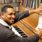 Carlos R. Carrillo, composer