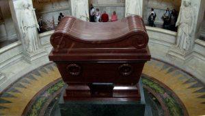 Tomb of l'Emperrrreurrrrr