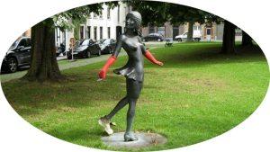 Jacques Brel's Marieke in Brugge/Bruges