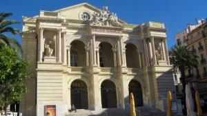 Bizet's Carmen in Toulon