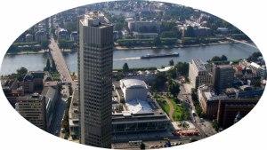 Frankfurt's fabulous opera company