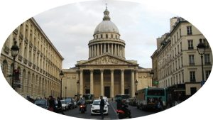 Mitterrand and the Panthéon