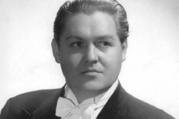 Jussi Björling, (1911-1960)
