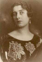 Marie Hloušková, (1895 – 1940)