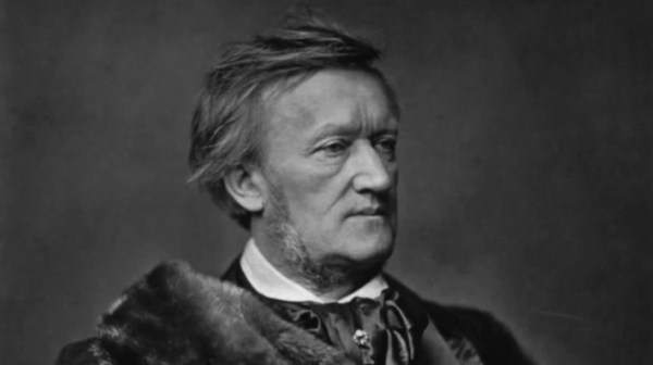 Richard Wagner, (1813-1883)