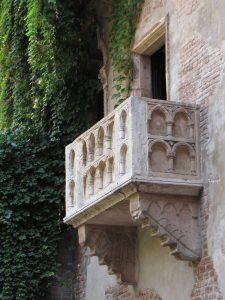 balcone di giulietta opera in love