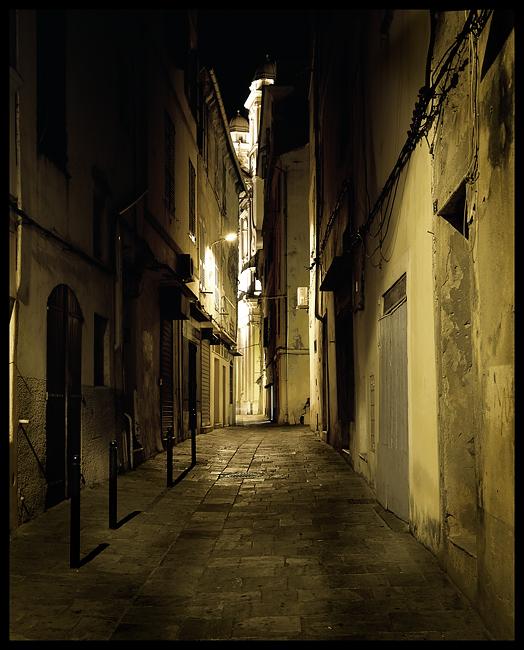 Bastia (Haute-Corse) /2008