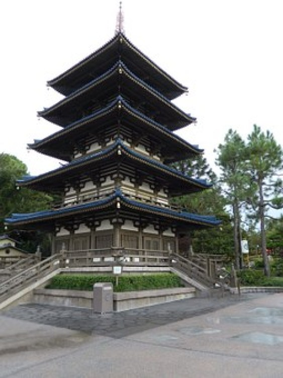 Top 5 Things to do in Epcot's Japan Pavilion