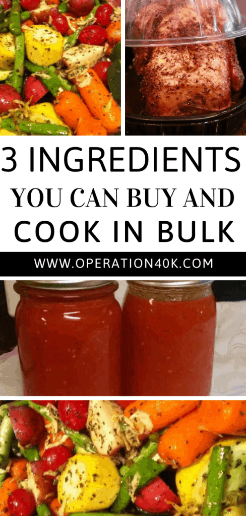Cook in Bulk article cover image