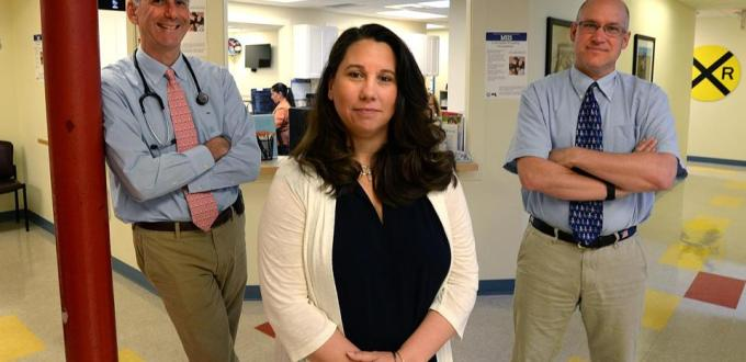 Pediatricians treating opioid addicts? It's happening in Wareham — and working