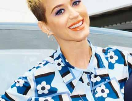 Katy Perry Reveals Battle with Addiction, Suicidal Thoughts