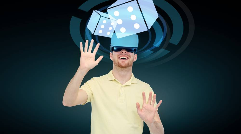 Virtual Reality Technology Could Cure Gambling Addiction