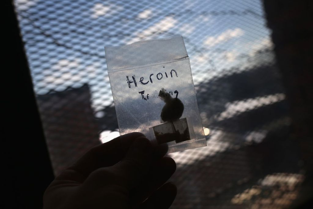 There's a highly successful treatment for opioid addiction. But stigma is holding it back.