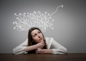 Learn How to Break Your Addiction to Thinking