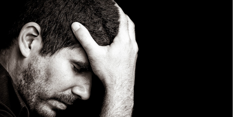 Overcoming The Grip of Resentment