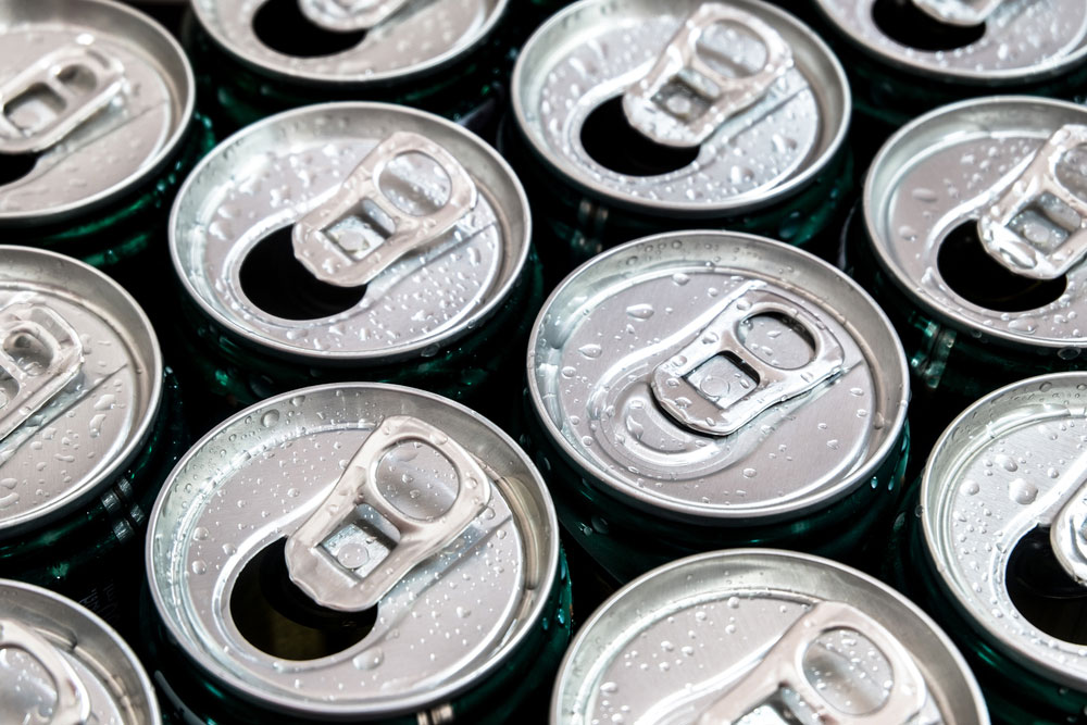 Can energy drinks lead to future drug and alcohol addiction?