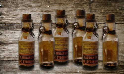 Opioid Crisis Has Frightening Parallels to Drug Epidemic of Late 1800s