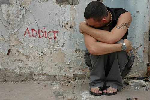 "Why Addicts Can't ""Just Stop"""