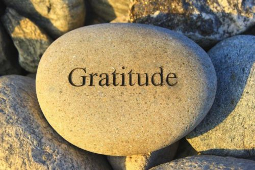 The Power and Importance of Gratitude While in Addiction Recovery