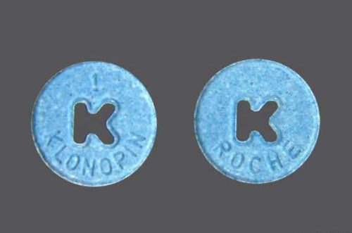 Klonopin Addiction and its Dangers