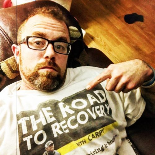 Dan Carpenter: The Road to Recovery