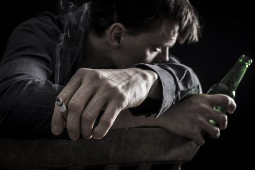 Why Do Alcoholics and Addicts Relapse So Often?