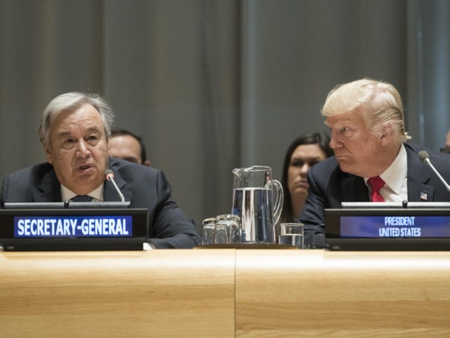 Global spotlight on world drug problem 'is personal' for many families, says UN chief