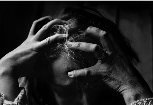 How Narcissists Play the Victim and Twist the Story