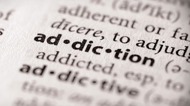 """1. Why It Doesn't Make Sense To Call Addiction A """"Disease"""""""