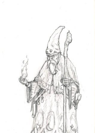 Shock - Wizard