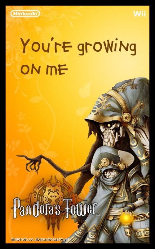 Pandora's Tower- You've grown on me