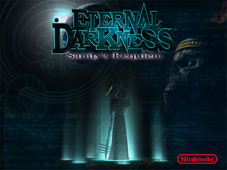 Eternal Darkness