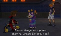Kingdom Hearts 3D - Neku 2