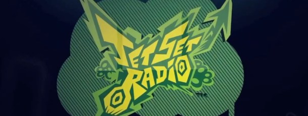 PSN Weekly - Jet Set Radio