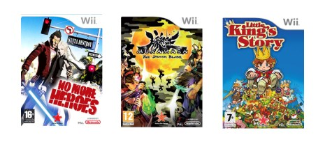 Titles Published by Rising Star Games in Europe