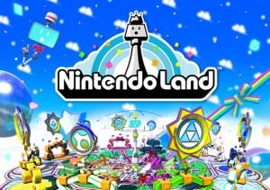 Nintendo Land | oprainfall Awards