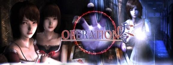 Operation Zero
