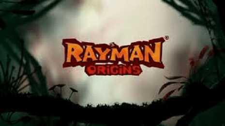 Rayman Origins Logo