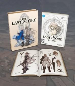 TheLastStory_ArtBook