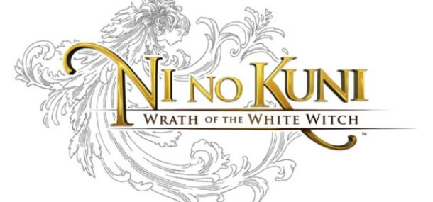 Ni no Kuni Logo - Featured Image